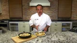 Come Dine With Me Wny Presents Marco Sciortino's German Apple Pancakes