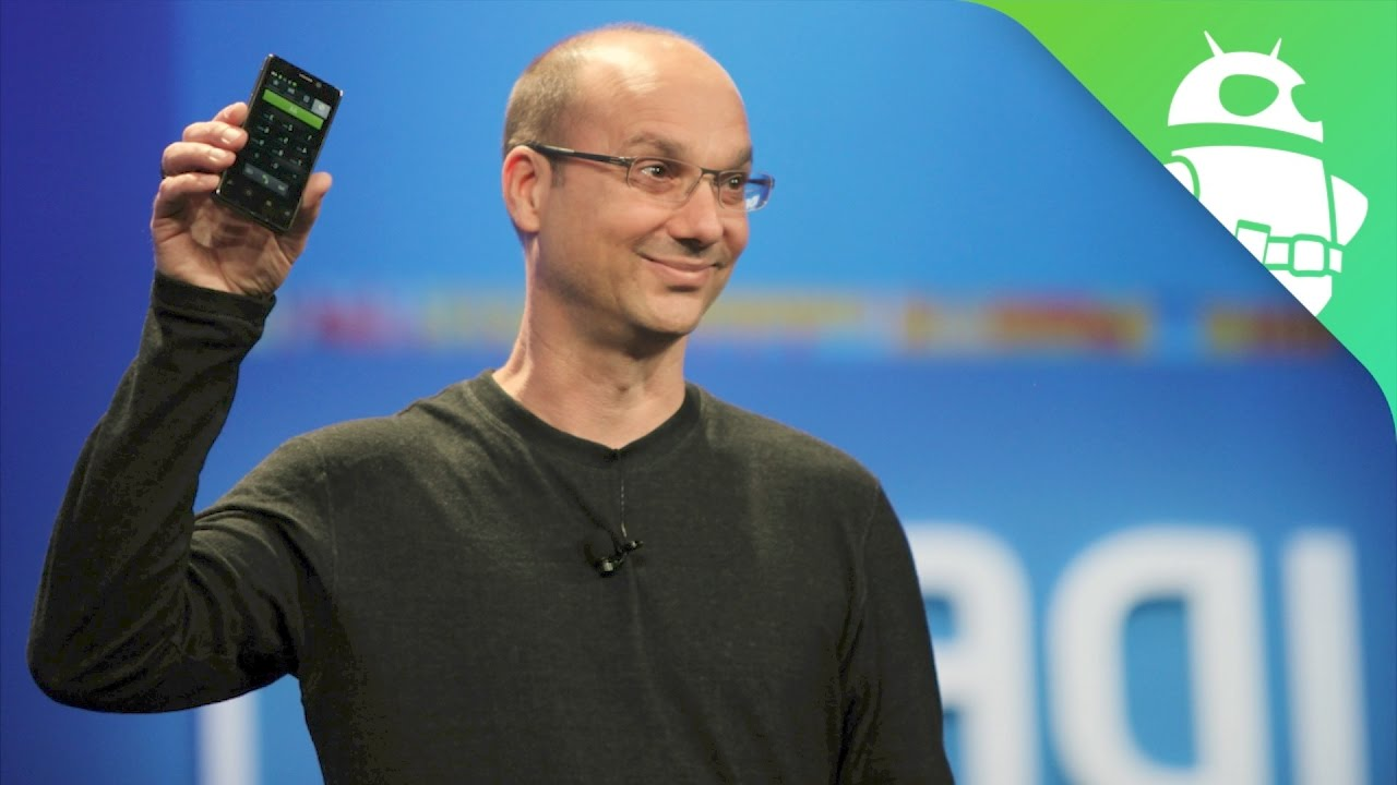 Andy Rubin's Essential Smartphone Could Be Announced On May 30