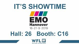 EMO 2019 Trailer