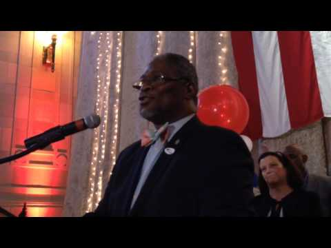 Sly James elected to second term as Kansas City mayor