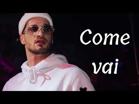 Soolking – Come vai Ft Jul