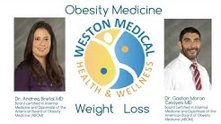 Obesity Medicine | Weston Medical Health & Wellness | Weight Loss
