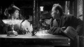 Ikiru - The Moment He Started Living