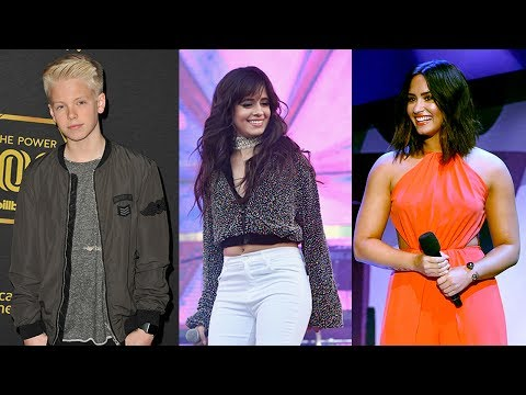 "5 Celebs Who Sang Amazing ""Despacito"" Covers"