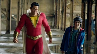 Meet SHAZAM! - In Theaters April 5 thumbnail