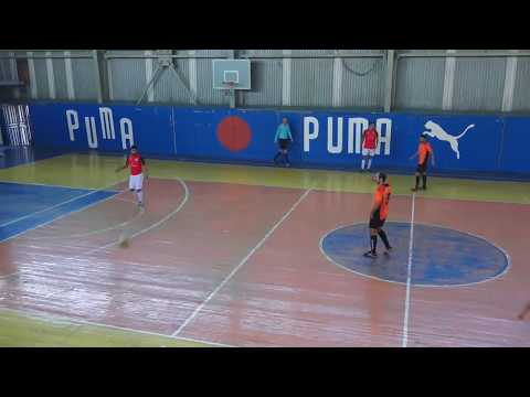 SHIRAK   ARMENIA TRAVEL FUTSAL
