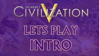 Civilization V God