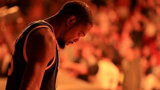 Did BASKETBALL SAVE Kevin Durant from RACISM?