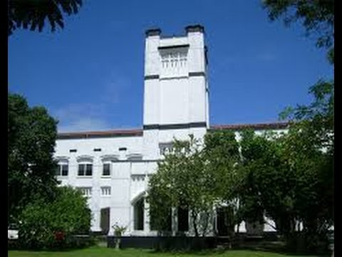 University of Colombo General graduation ceremony 2014 @ BMICH part 01.
