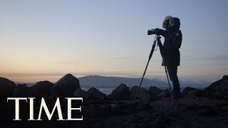 Stuart Palley, Photographer, On How To Take Photographs Of The Earth And Sky At Night | TIME
