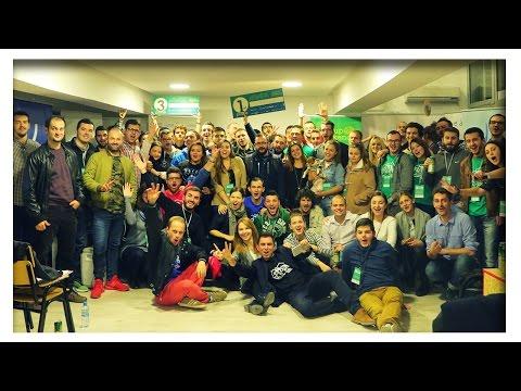 Startup Weekend Skopje 2016