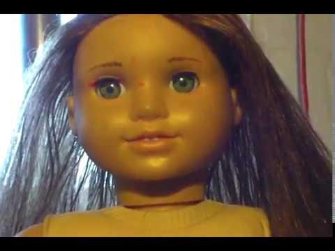 Doll Restoration Video
