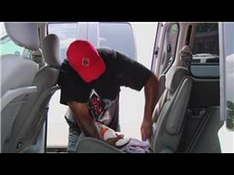 car washing detailing how to clean mold off of car upholstery youtube. Black Bedroom Furniture Sets. Home Design Ideas