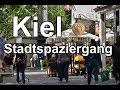 Kiel - ein Stadtspaziergang