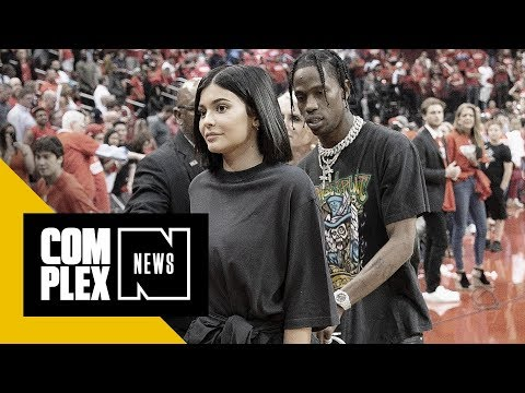 Kylie Jenner Recreates Astroworld for Travis Scott's Birthday Mp3