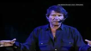 Udo Jürgens - Verloren in mir & Geradeaus 1992