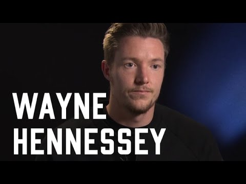 From The Dressing Room | Wayne Hennessey