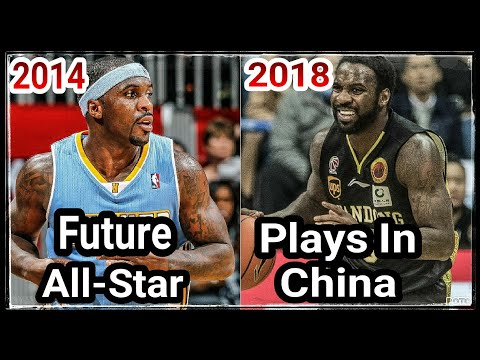 What Happened To Ty Lawson Career!?!