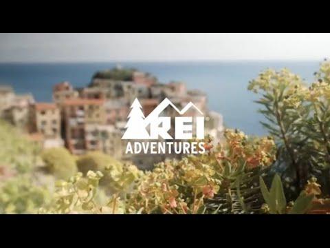 Cinque Terre Hiking