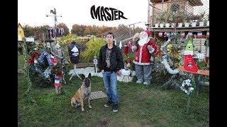 Master et Kenny le Husky ( Extrait )