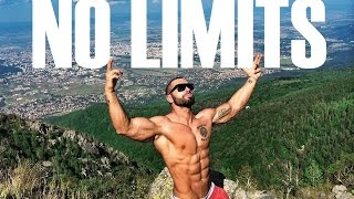 "Training Motivation 2016 ""No Limits"" - Lazar Angelov"
