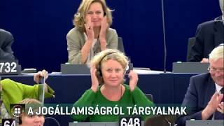 A jogállamiságról tárgyalnak az EU-s külügyminiszterek 2019-09-15