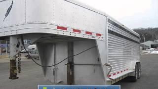 2002 Other Trailer, Livestock - Wehrs Chevrolet - Bangor, WI 54614