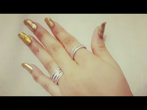 Diy Handmade Fake Nails Best Out Of Plastic Fake Nails How To