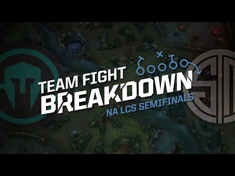Repeat Team Fight Breakdown with Jatt: NRG vs IMT (2016 NA