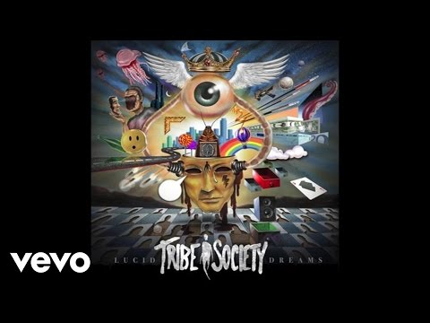Tribe Society - Ego (Audio)