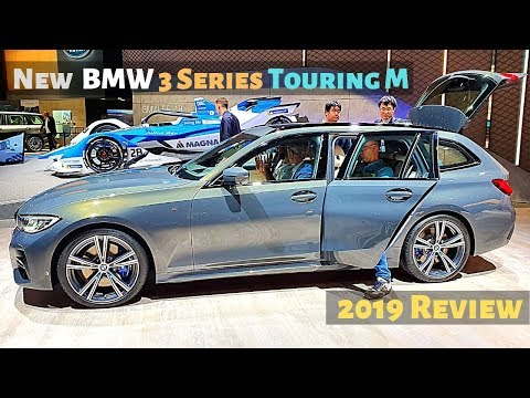 New BMW 3 Series Touring M XDrive 2019 Review Interior Exterior