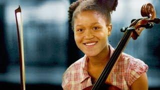 Young Cellist Dazzles with Elgar Concerto