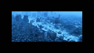 The day after tomorrow Natural Disasters