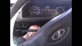 видео Как работает система зажигания ВАЗ 21213 (Нива)?