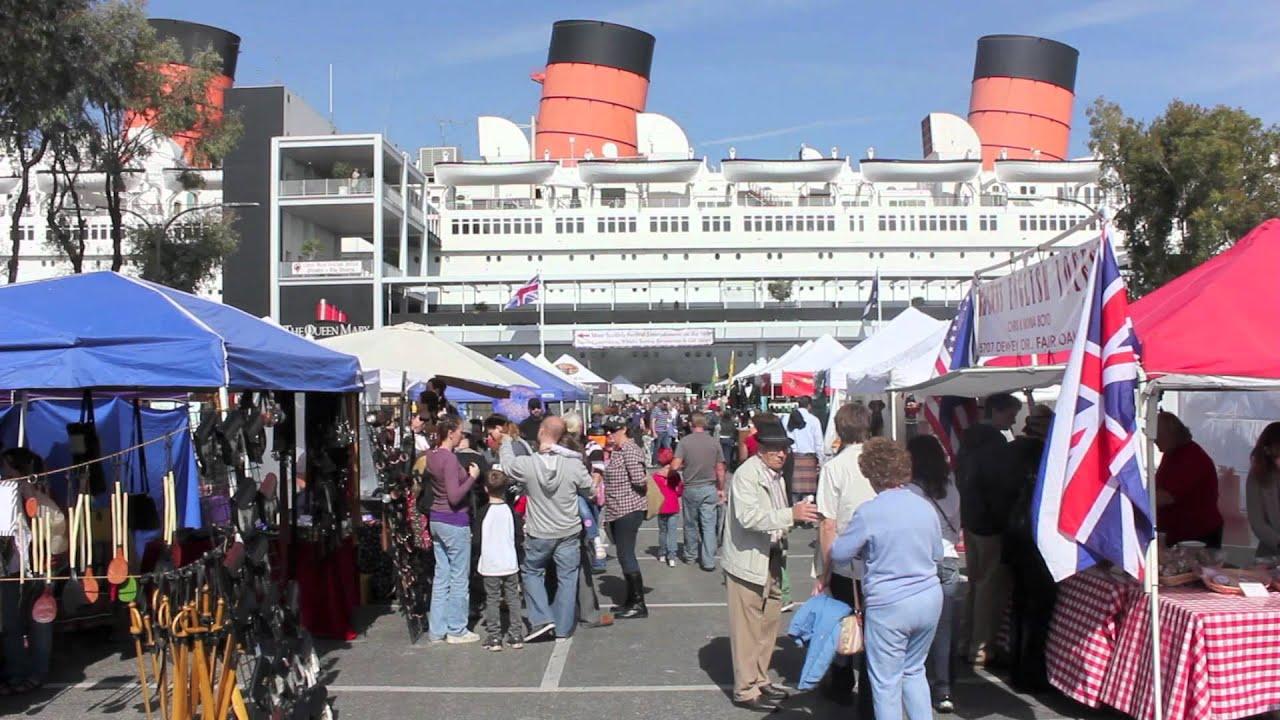 Scottish Festival  Long Beach