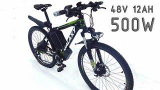 видео: Электровелосипед с АлиЭкспресс. Три месяца обкатки!