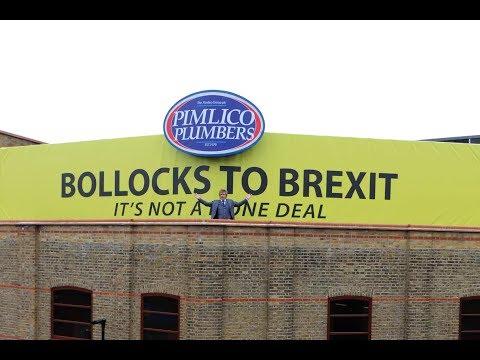 James O'Brien vs Theresa May's Brexit plumbing