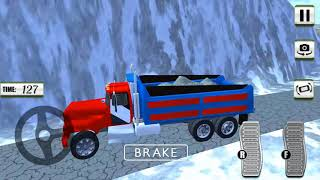 Indian Truck Cargo Sim 2018 | Android/ios Gameplay 2018
