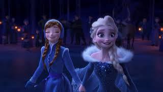 日本でも大ヒットを記録した『アナと雪の女王』の主人公、エルサとアナ...