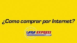 Lara Express cargo ¿como comprar? 60 FPS