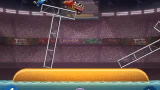 Drive Ahead! Replay: Voiture de F1 vs. Bétaillère.