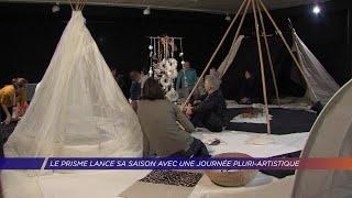 Yvelines | Le Prisme lance sa saison avec une journée pluri-artistique