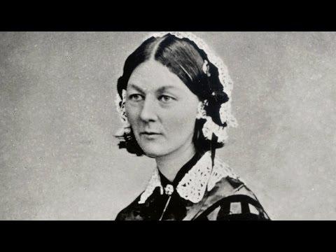 Florence Nightingale and her Crimean War Statistics - Professor Lynn McDonald