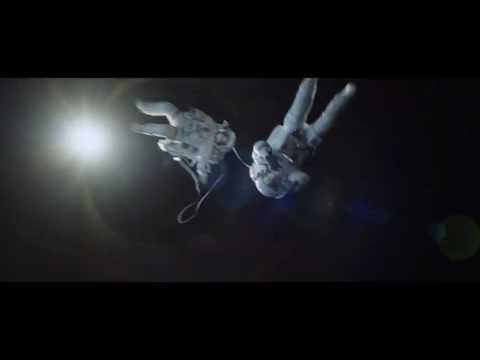 Gravity - #1 Movie in the World