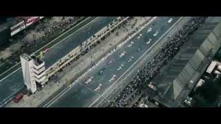 «Гонка» (2014) Смотреть онлайн новый фильм про гонки Формулы-1