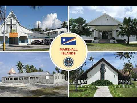 Маршалловы Острова - Marshall Islands