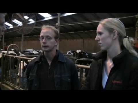 Lely interview - Top 10 robot milkers (Dutch / the Netherlands)