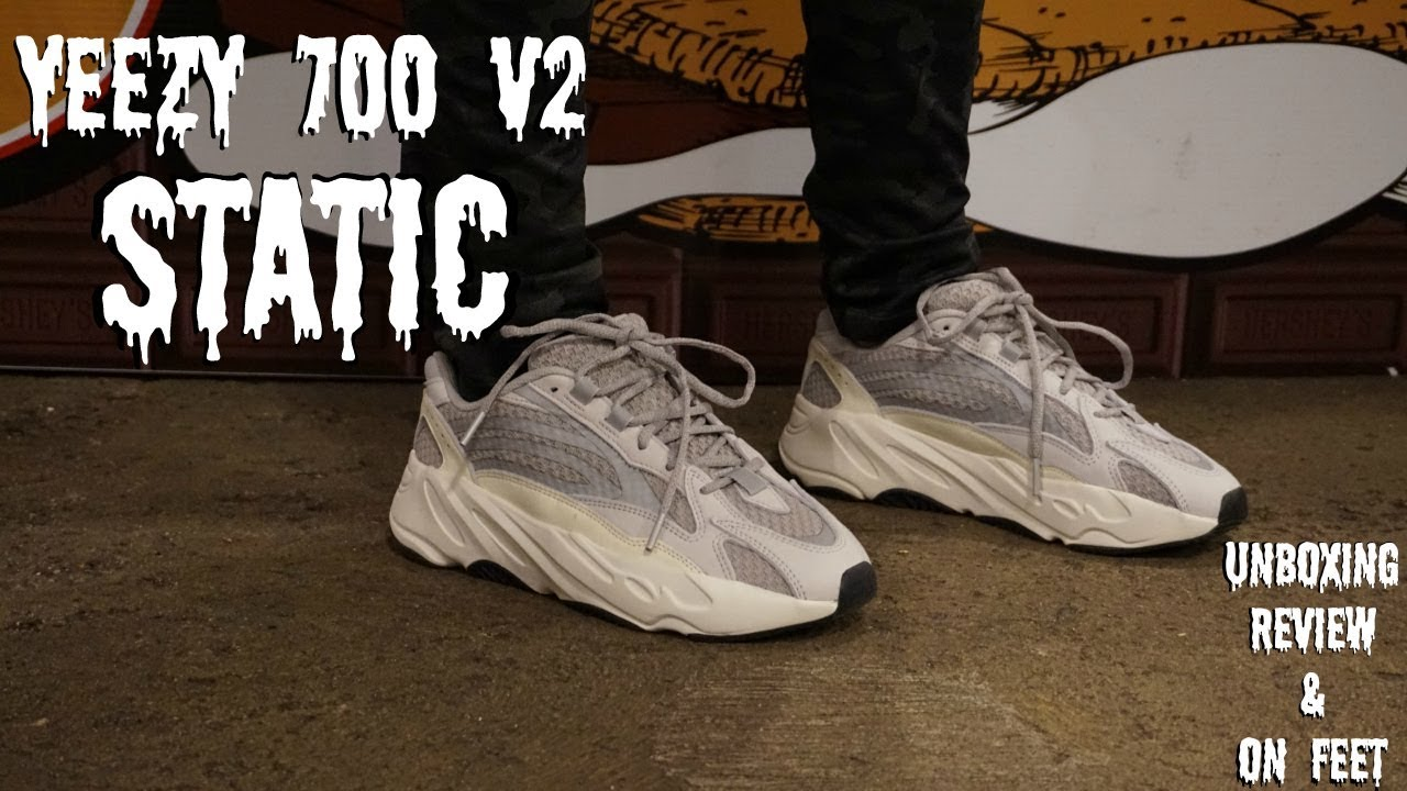 official photos 0c7cf 47d6d HONEST REVIEW OF THE YEEZY 700 V2