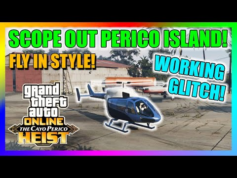 BEST GLITCH EVER - HOW TO COMPLETE GATHER INTEL SCOPE MISSION **EASY U0026 FAST**   GTA 5 ONLINE