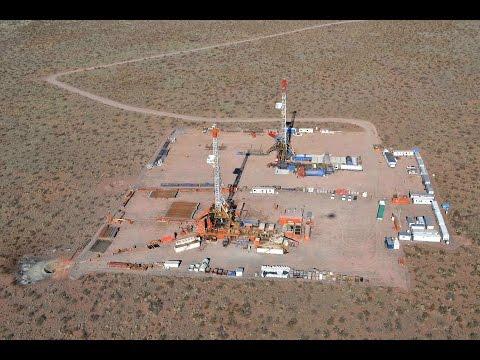 Mundo Energía Programa 05 SHALE OIL